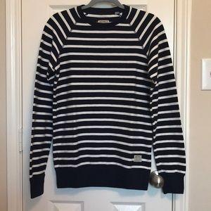 Jack Wills Fabulously British Cotton Pullover
